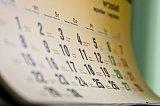 Roční plánovací kalendář 2015 ke stažení i online