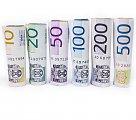Průměrné mzdy a platy v ČR a EU v roce 2012