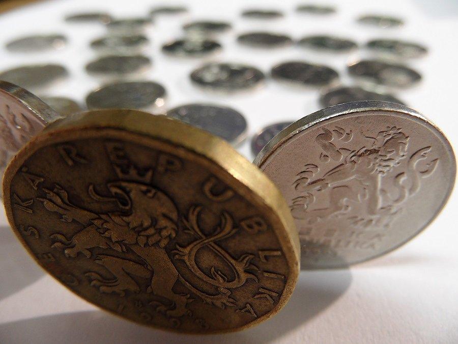 Malá rychlé půjčky a registru do 5000