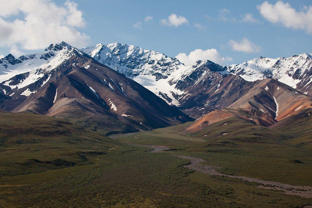 Hledám Aljašku se mnou