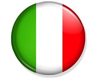 Práce a život v itálii