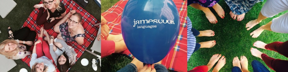 James Cook Languages s.r.o.