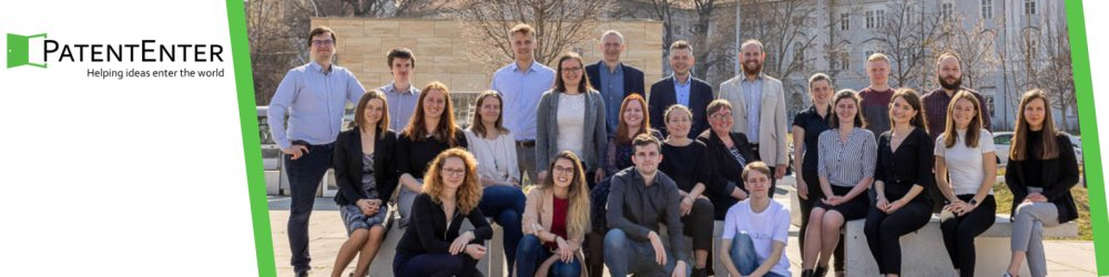 PatentEnter s.r.o.