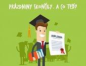 Možnosti práce pro absolventy